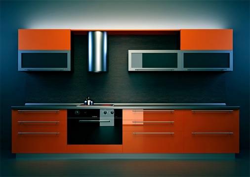 Статья о мебели для кухни